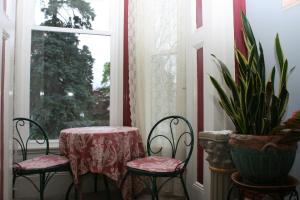 The Gridley Inn, Отели типа «постель и завтрак»  Waterloo - big - 27