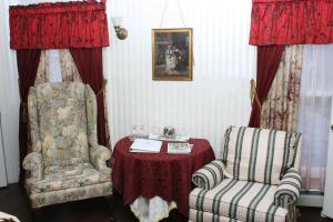 The Gridley Inn, Отели типа «постель и завтрак»  Waterloo - big - 37