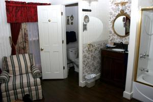 The Gridley Inn, Отели типа «постель и завтрак»  Waterloo - big - 36