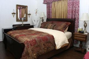 The Gridley Inn, Отели типа «постель и завтрак»  Waterloo - big - 35