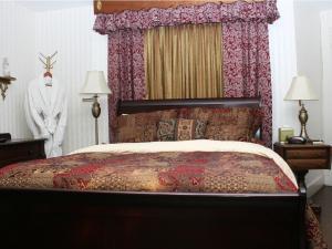 The Gridley Inn, Отели типа «постель и завтрак»  Waterloo - big - 34
