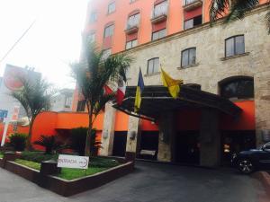 obrázek - Hotel Celta