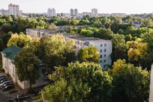 Апартаменты На Маяковского 14 - фото 12