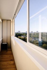 Апартаменты На Маяковского 14 - фото 11