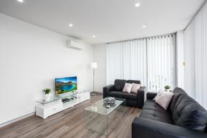 Astra Apartments Wollongong - Gladstone Avenue