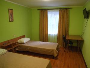 Отель Дом 18 - фото 23