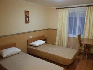Отель Дом 18 - фото 26