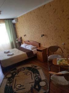 Diomid Mini Hotel, Hostince  Vladivostok - big - 7