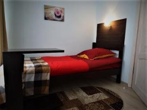 Отель Delight Inn Полянка - фото 22