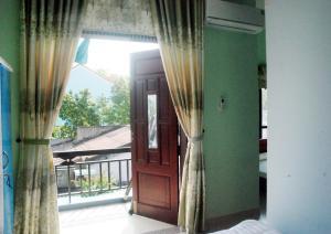 Sunlight Garden Villa