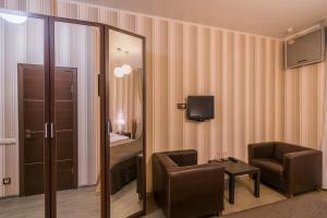 Мини-отель Персона - фото 16