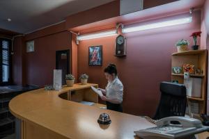 Мини-отель Персона - фото 1