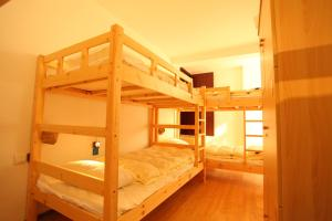 Dengba International Youth Hostel Jinan Branch, Хостелы  Цзинань - big - 17