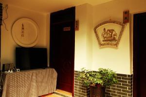 Dengba International Youth Hostel Jinan Branch, Хостелы  Цзинань - big - 74