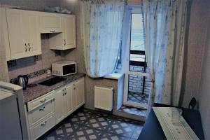 Apartment Pulkovskaya vysota