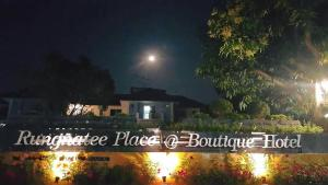 Rungnatee Place & Boutique Hotel