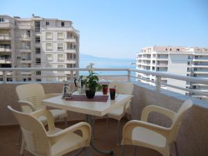 Muka Apartment