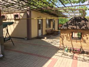 Guesthouse on Psekupskaya 7, Guest houses  Goryachiy Klyuch - big - 17