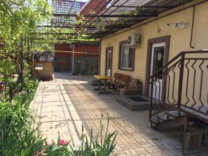 Guesthouse on Psekupskaya 7, Guest houses  Goryachiy Klyuch - big - 14