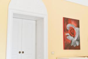 Suite 121, Appartamenti  Martina Franca - big - 2