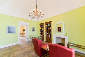 Suite 121, Appartamenti  Martina Franca - big - 3