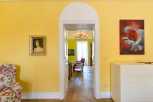 Suite 121, Appartamenti  Martina Franca - big - 4