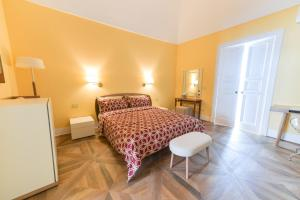 Suite 121, Appartamenti  Martina Franca - big - 7