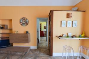Suite 121, Appartamenti  Martina Franca - big - 11