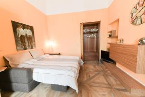 Suite 121, Appartamenti  Martina Franca - big - 12