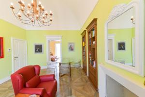 Suite 121, Appartamenti  Martina Franca - big - 13