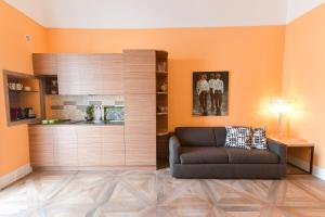 Suite 121, Appartamenti  Martina Franca - big - 16