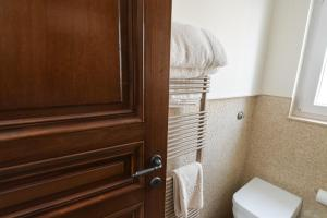 Suite 121, Appartamenti  Martina Franca - big - 20