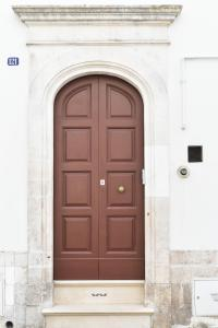 Suite 121, Appartamenti  Martina Franca - big - 21