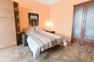 Suite 121, Appartamenti  Martina Franca - big - 24