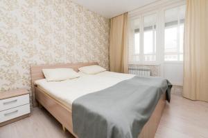 Apartment on Prechistenskaya Naberezhnaya 74