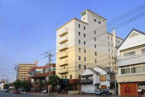 Ономити - Fukuyama Plaza Hotel
