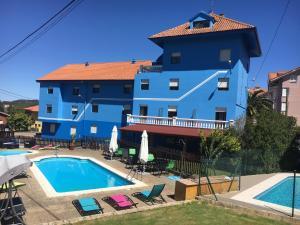 obrázek - Hotel Azcona