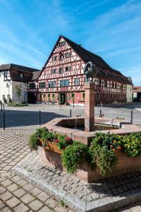 Hotel u. Restaurant der Schwan