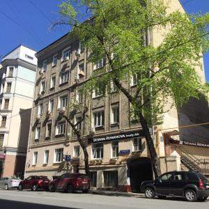 Мини-отель Тверская - фото 3