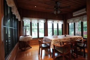 Pa-Rita Country Home #A, Apartmány  Mu Si - big - 34
