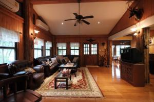 Pa-Rita Country Home #A, Apartmány  Mu Si - big - 35