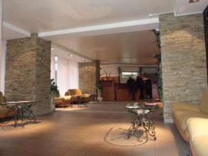 Курортный отель Кристалл - фото 4