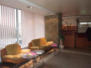 Курортный отель Кристалл - фото 12