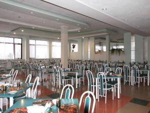 Курортный отель Кристалл - фото 10
