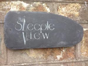 Steeple View