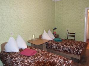 Курортный отель Кристалл - фото 20