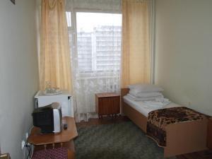 Курортный отель Кристалл - фото 27
