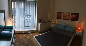 #1Midtown Manhattan Loft Apartment - New York