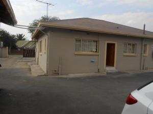 Sunshine Guest House, Penzióny  Kempton Park - big - 24
