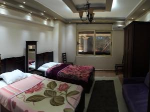 Elsraya Studios and Apartments (Families Only), Apartmány  Alexandria - big - 15